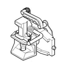 Буферен теглич за CLAAS