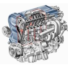 Двигател за CLAAS