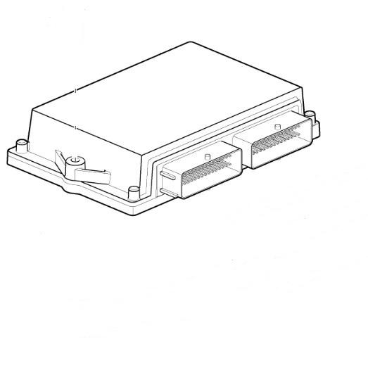 Компютър за CLAAS