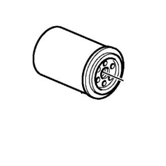 Филтър скоростна кутия за BOBCAT TR