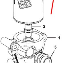 Двигателен филтър