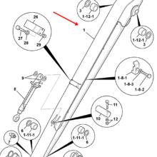 ARM M/C LR