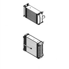 Воден радиатор за CLAAS